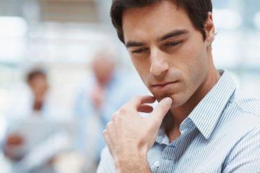Десять  болевых моментов в жизни мужчины