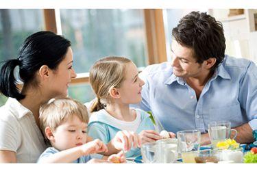 Договор на личное счастье семейные ценности и взаимоотношения