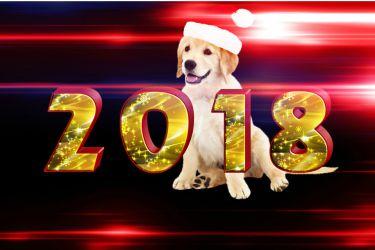 Прогноз на 2018 год.
